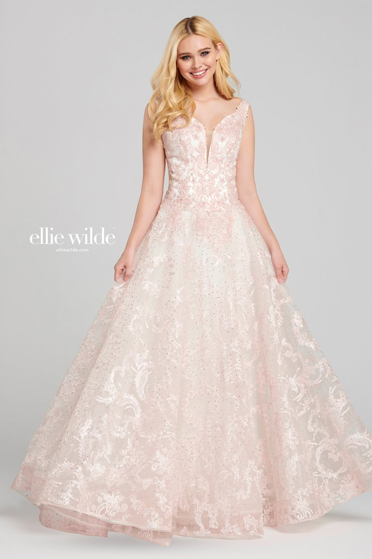 Ellie Wilde Prom Dresses Style #EW120149