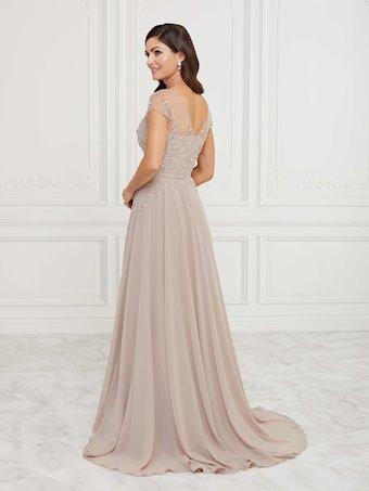 Christina Wu Elegance Style #17950