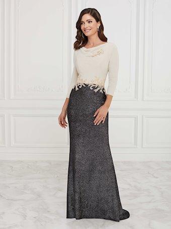 Christina Wu Elegance Style #17953