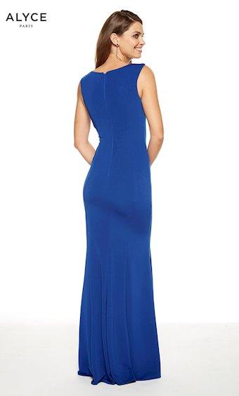 Alyce Paris JDL Style #27378