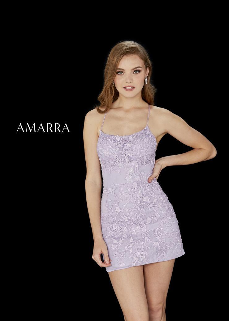 Amarra Style #20105