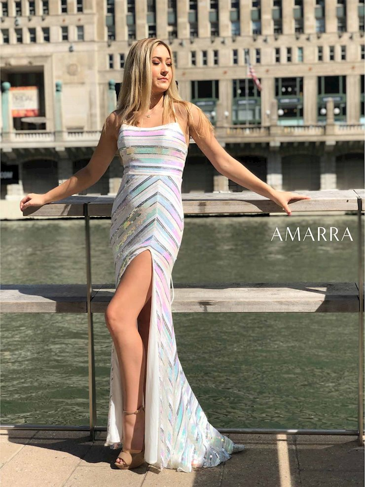 Amarra Style #20110