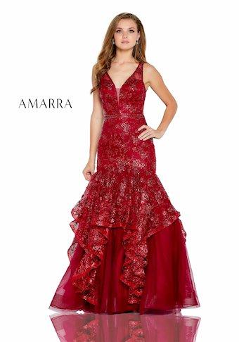 Amarra Style #20121