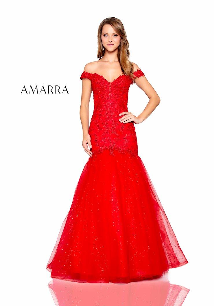 Amarra Style #20125