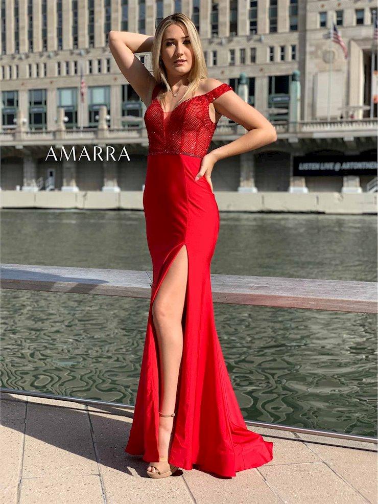 Amarra Style #20133 Image