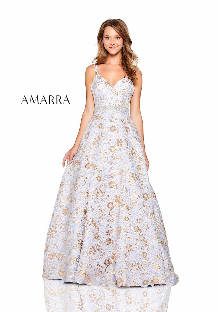 Amarra Style #20145