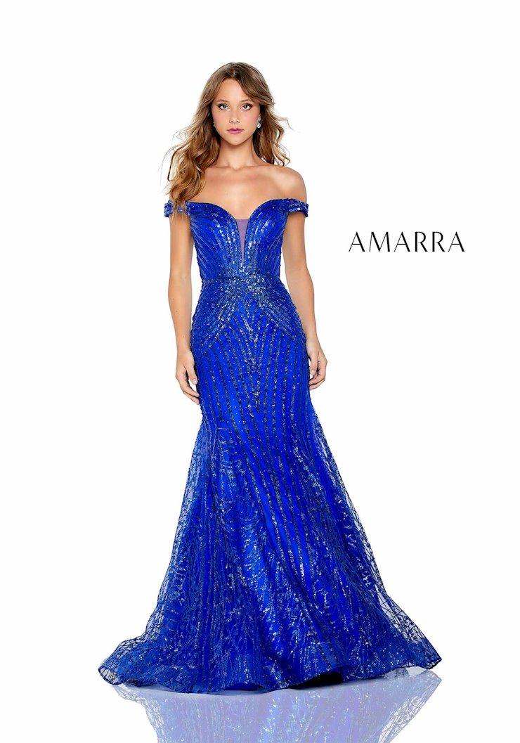 Amarra Style #20156  Image