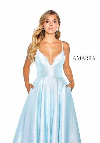 Amarra Style #20165