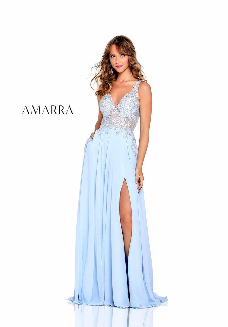 Amarra Style #20212  Image