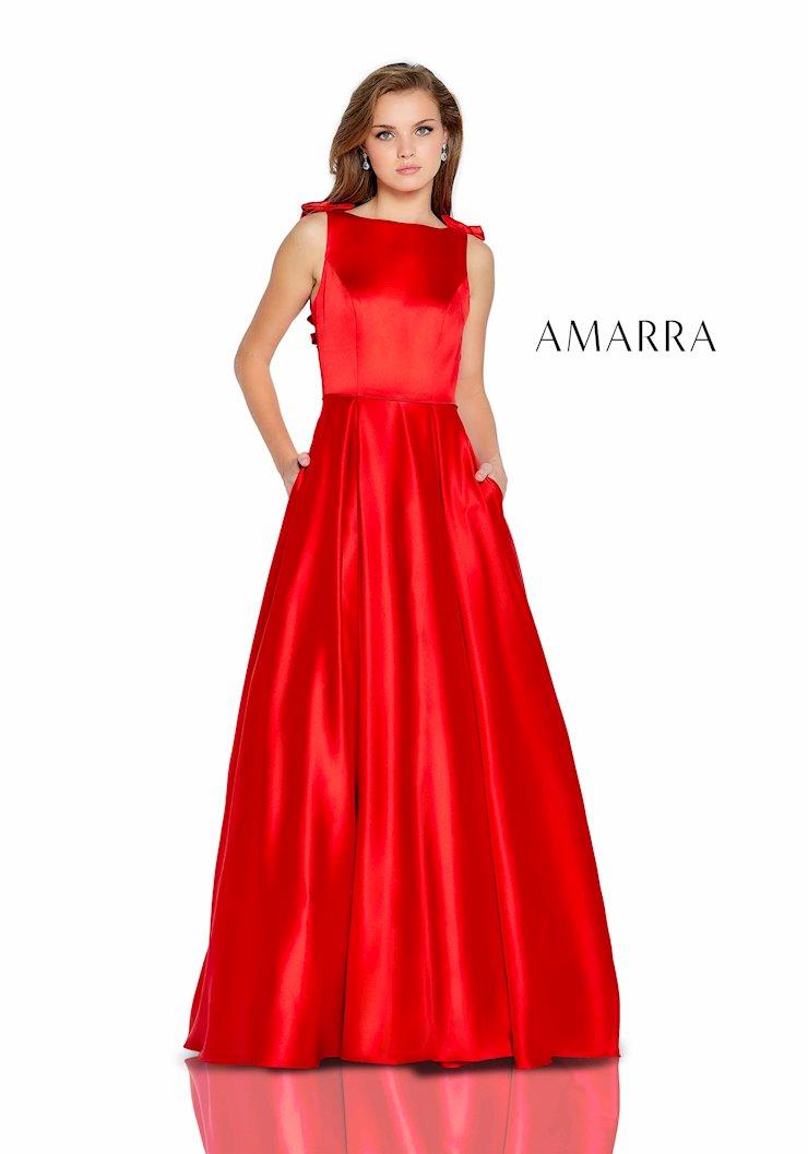 Amarra Style #20214  Image