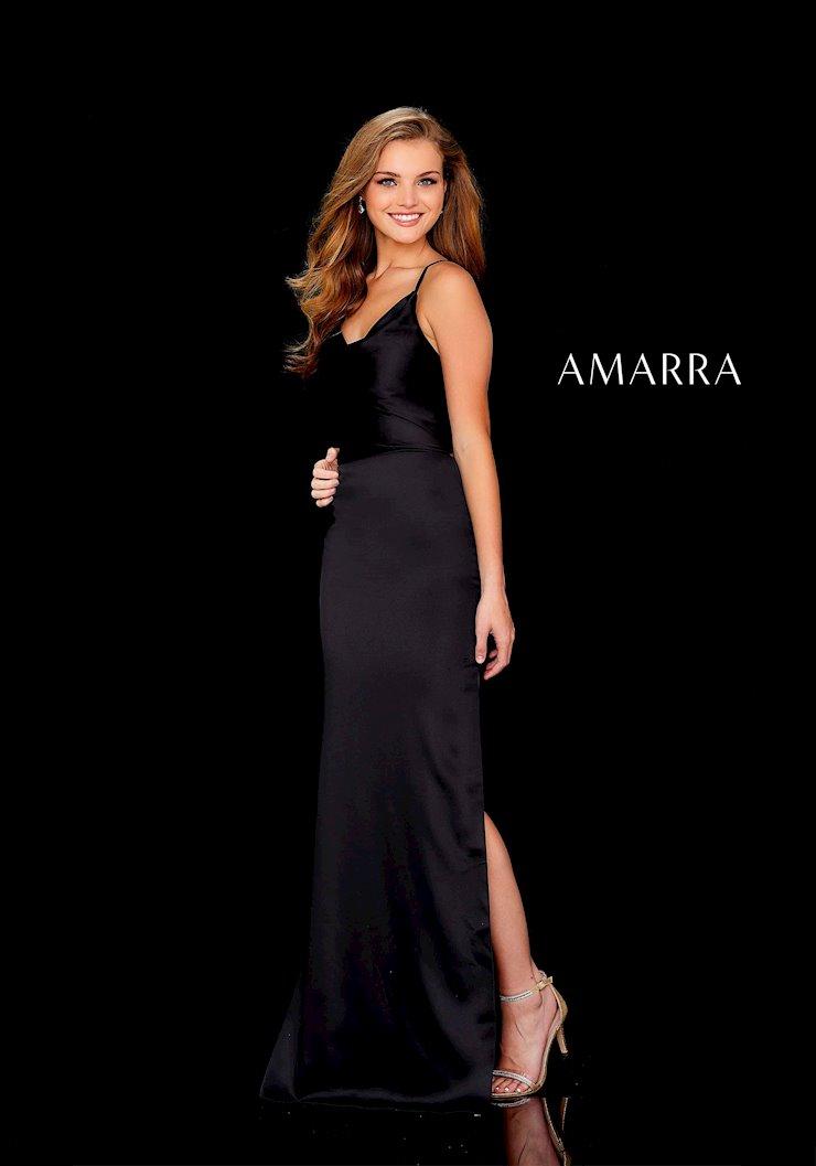 Amarra Style #20215