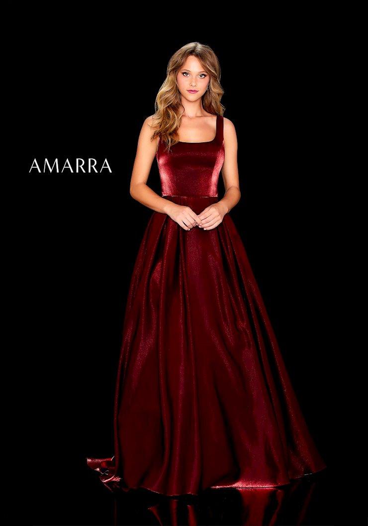 Amarra Style #20222