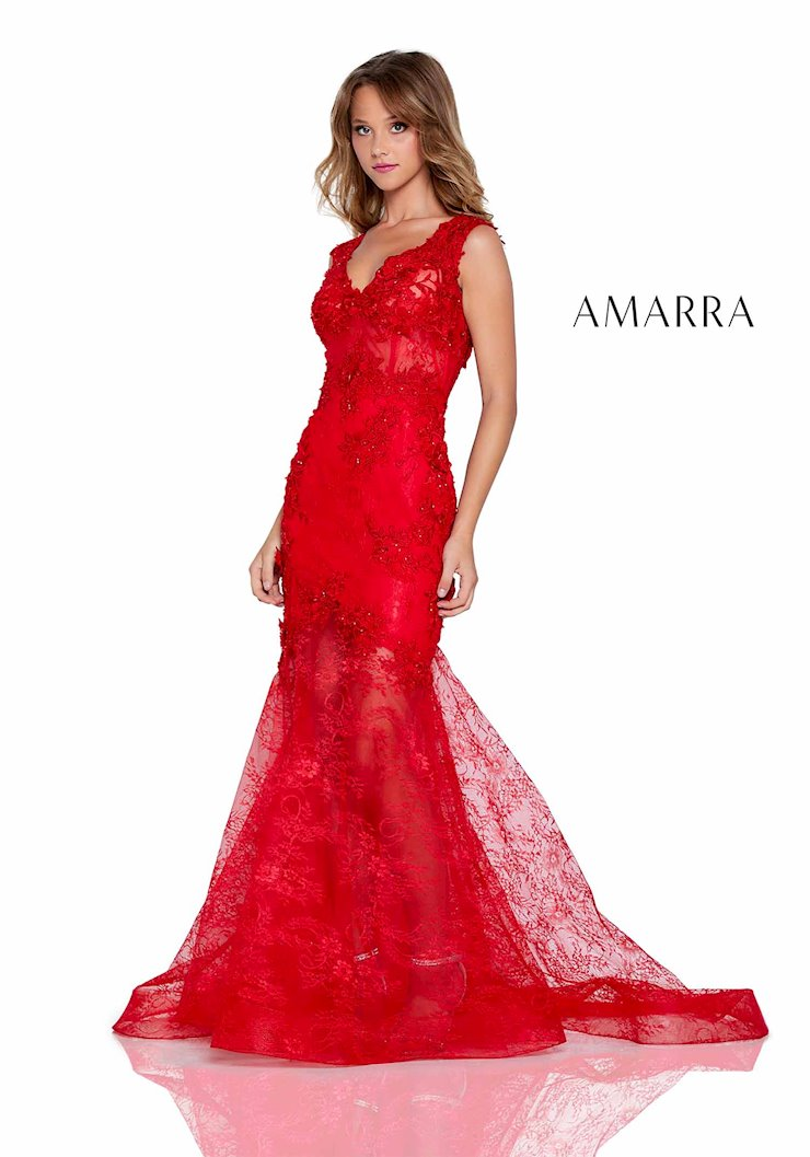 Amarra Style #20223