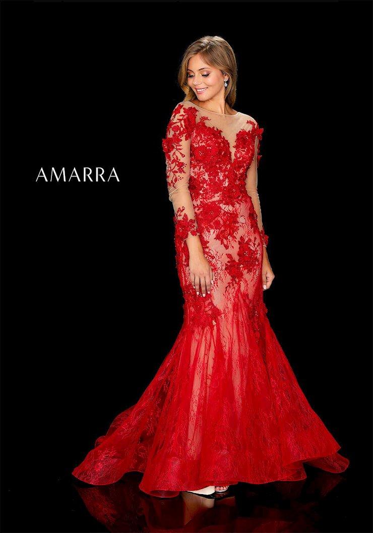 Amarra Style #20253  Image