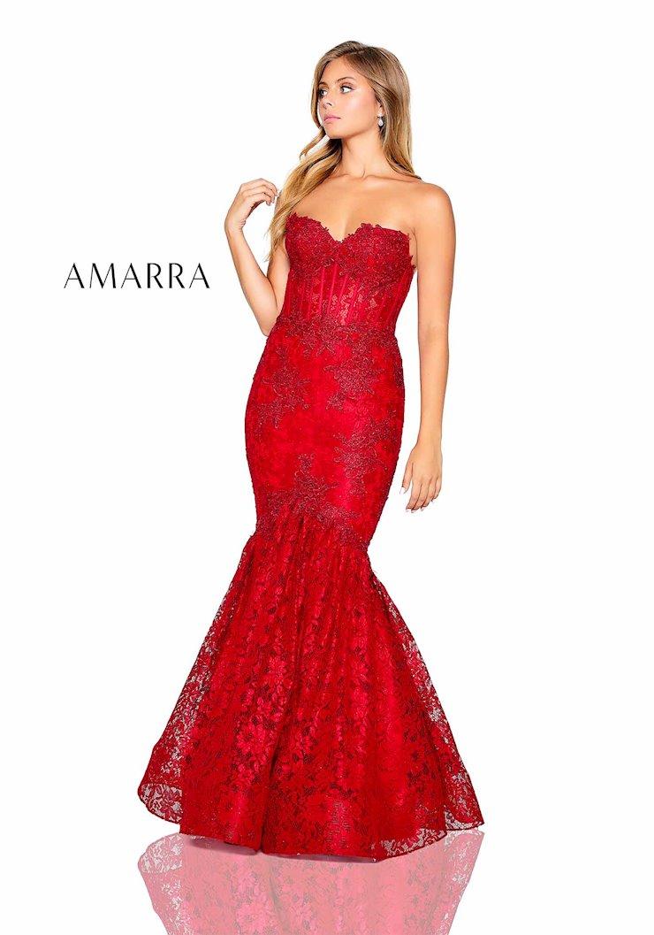 Amarra Style #20261  Image