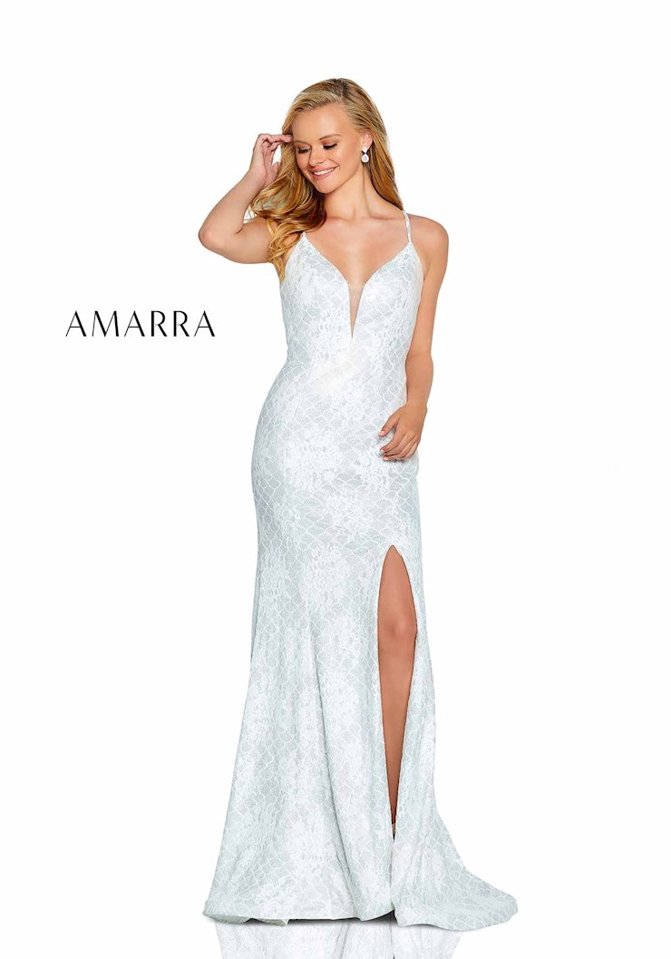 Amarra Style #20264  Image