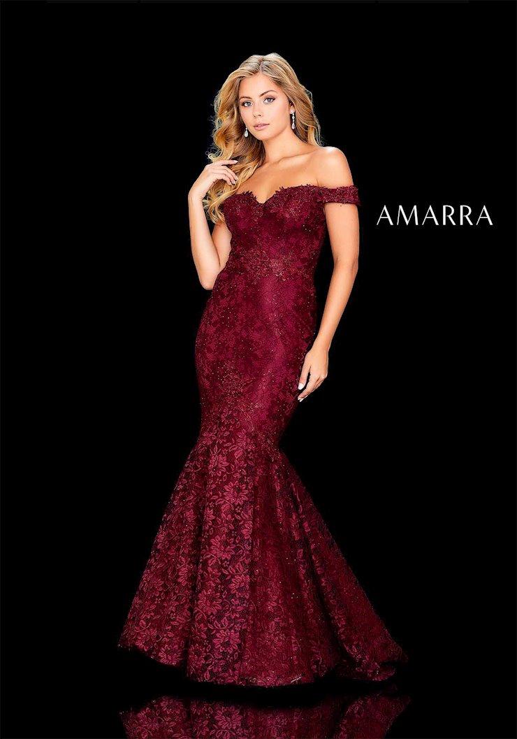 Amarra Style #20273  Image