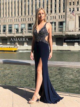 Amarra Style #20302