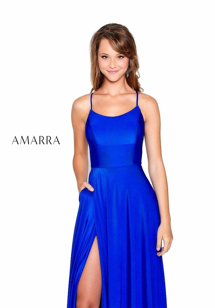 Amarra Style #20304