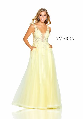 Amarra Style #20307