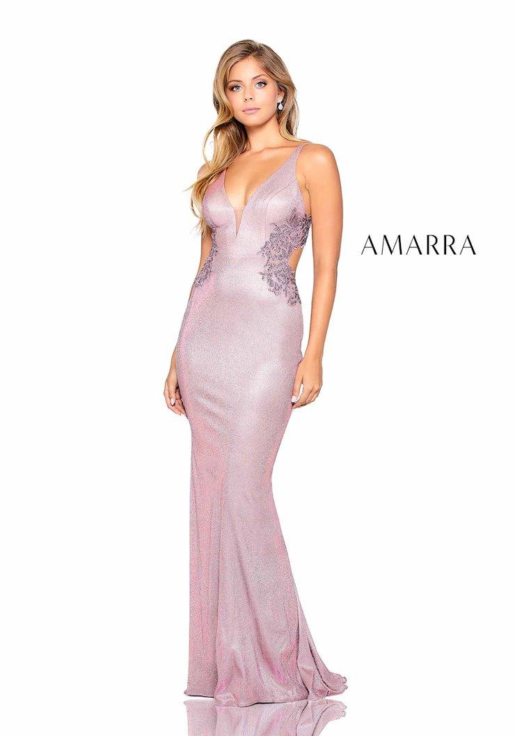 Amarra Style #20311