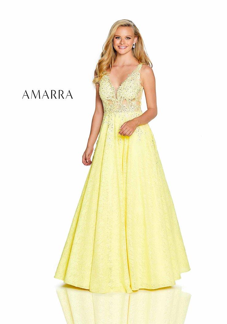 Amarra Style #20403