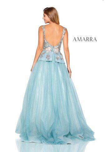 Amarra Style #20411