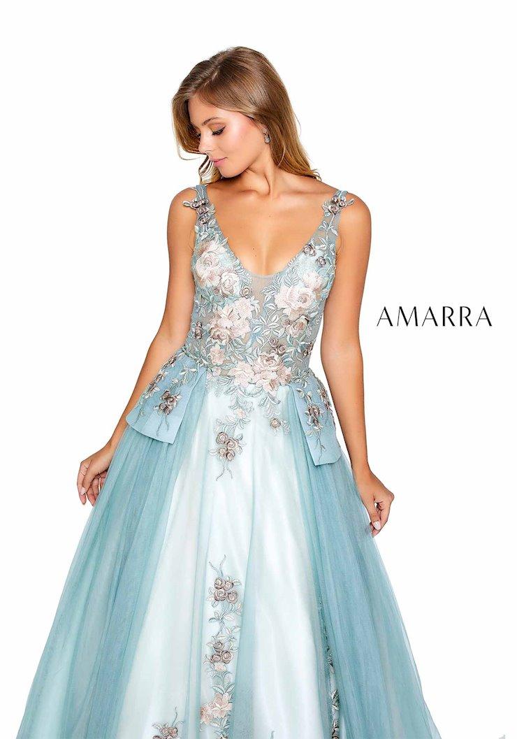 Amarra 20411
