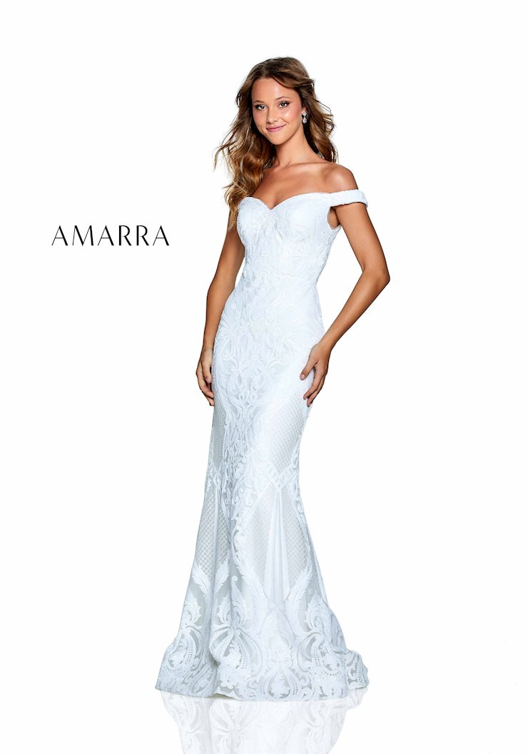 Amarra Style #20501 Image
