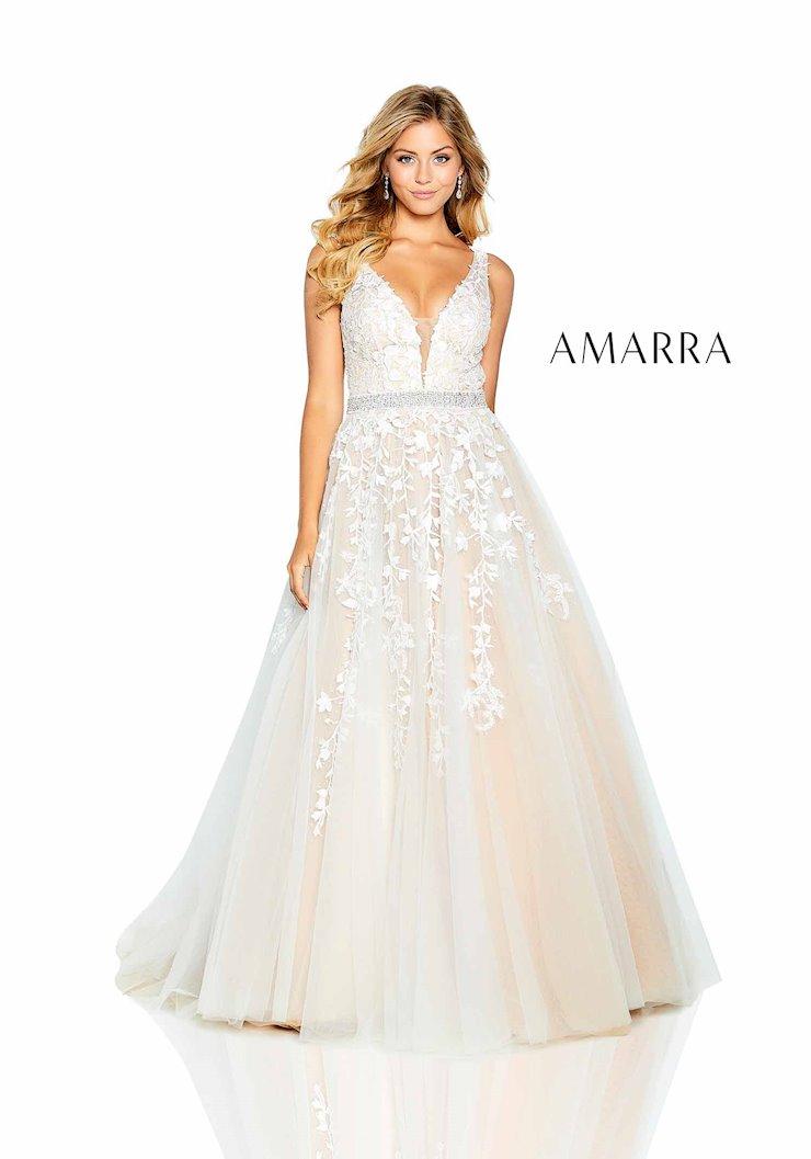 Amarra Style #20607