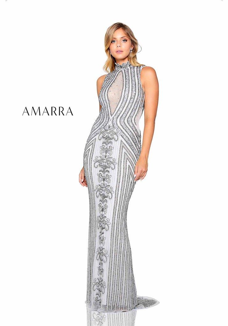 Amarra #20925  Image