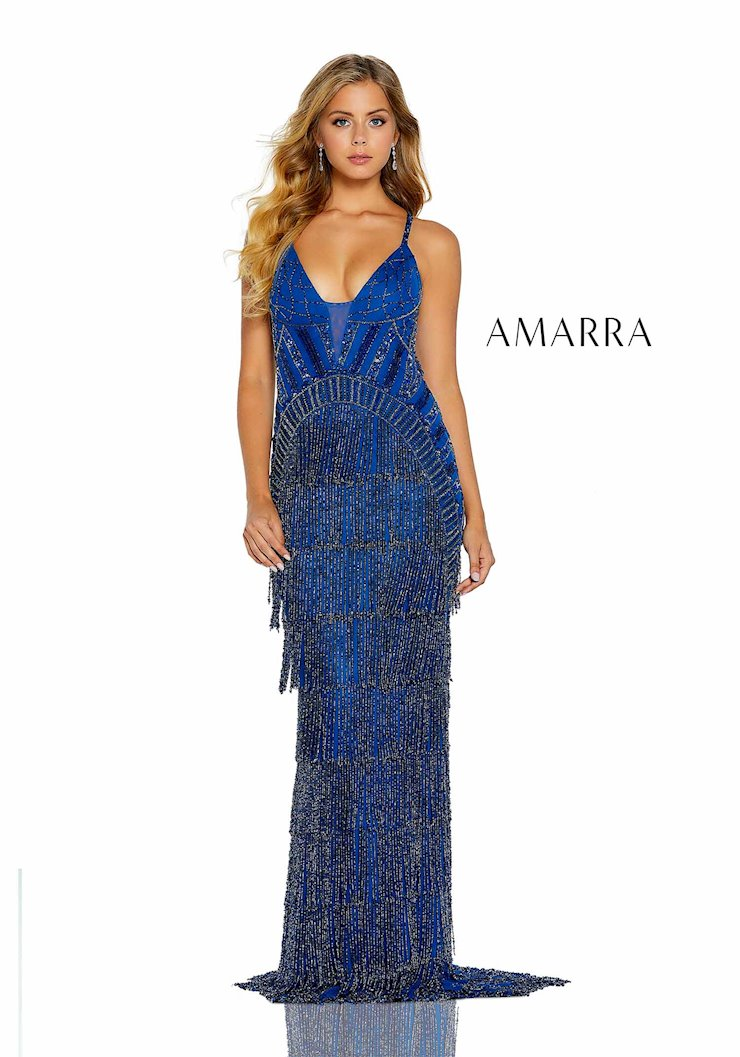 Amarra Style #20931
