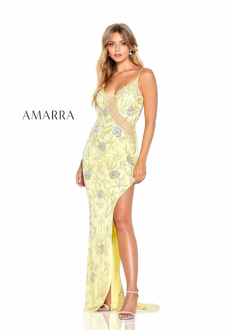Amarra #20932  Image