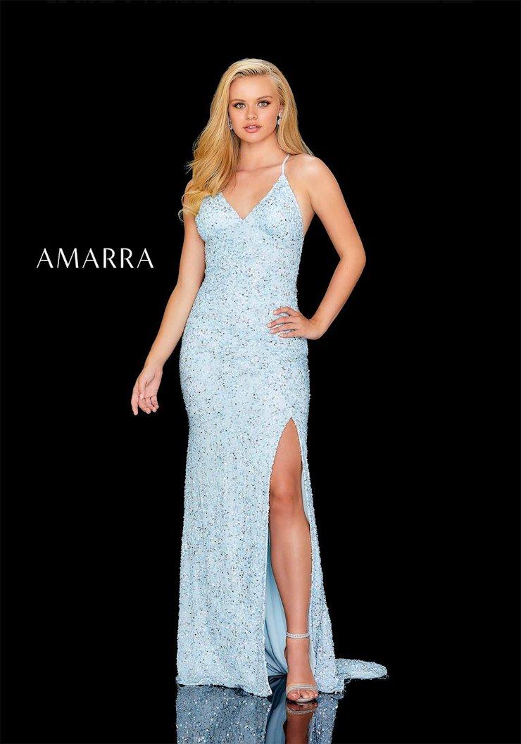 Amarra #20934  Image