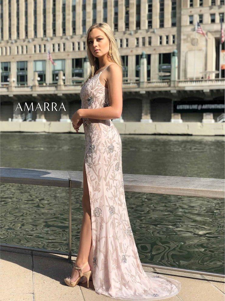 Amarra 20935