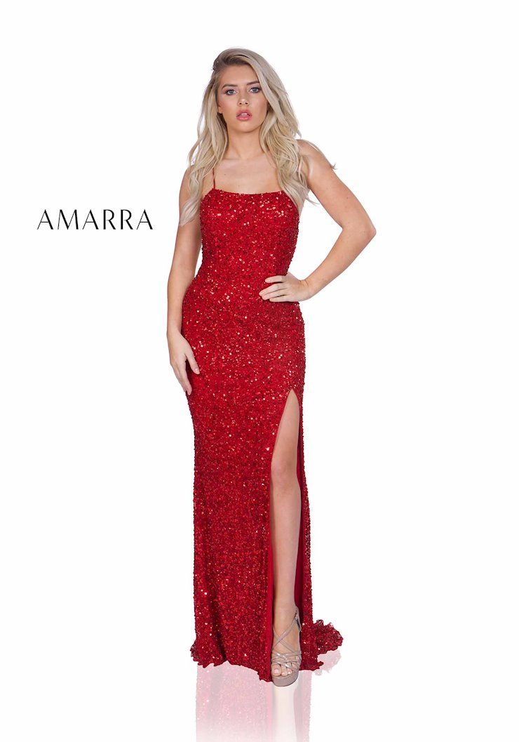 Amarra #20937  Image