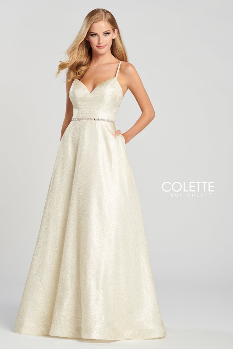 Colette for Mon Cheri CL12004