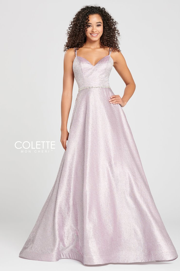 Colette for Mon Cheri Prom Dresses Style #CL12004