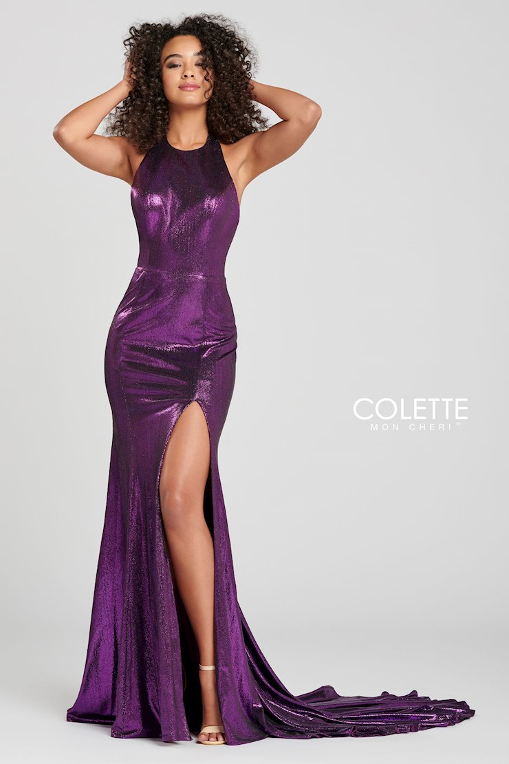 Colette for Mon Cheri Prom Dresses CL12005