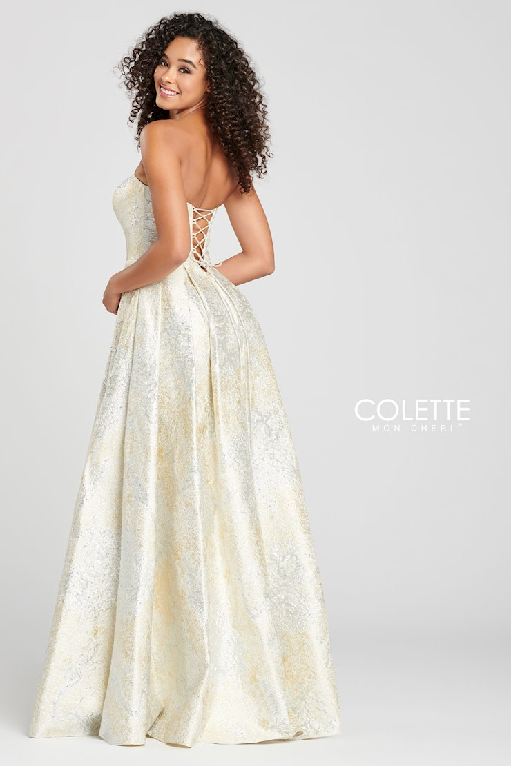 Colette for Mon Cheri CL12007