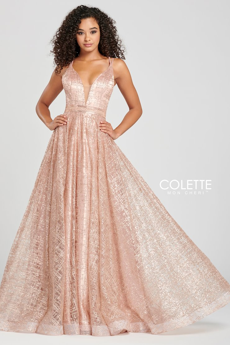 Colette for Mon Cheri Prom Dresses Style #CL12008