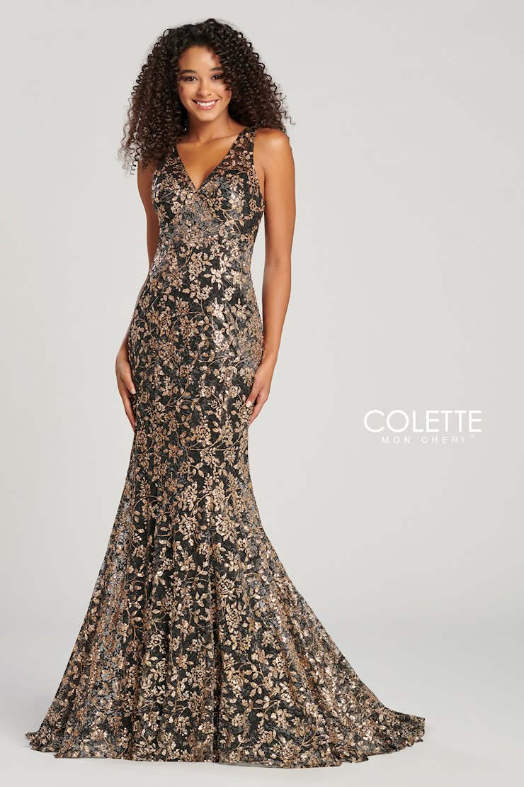 Colette for Mon Cheri CL12010 Image