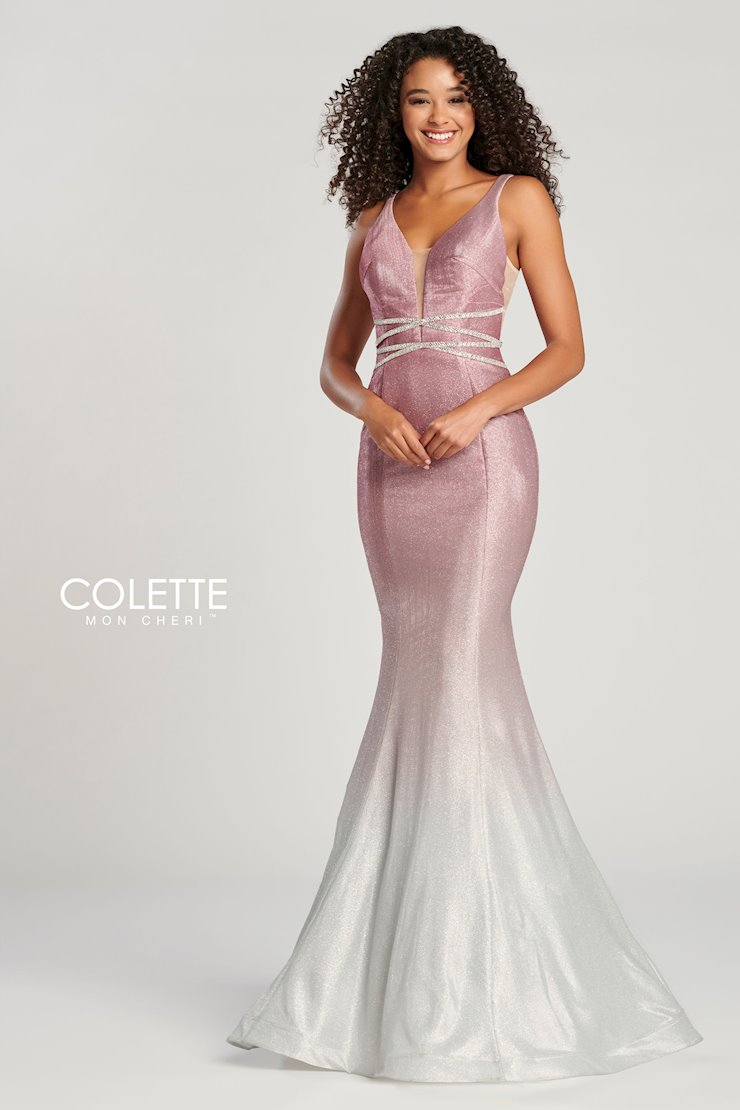 Colette for Mon Cheri CL12011