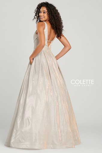 Colette for Mon Cheri CL12012
