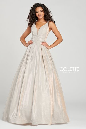 Colette for Mon Cheri Prom Dresses CL12012