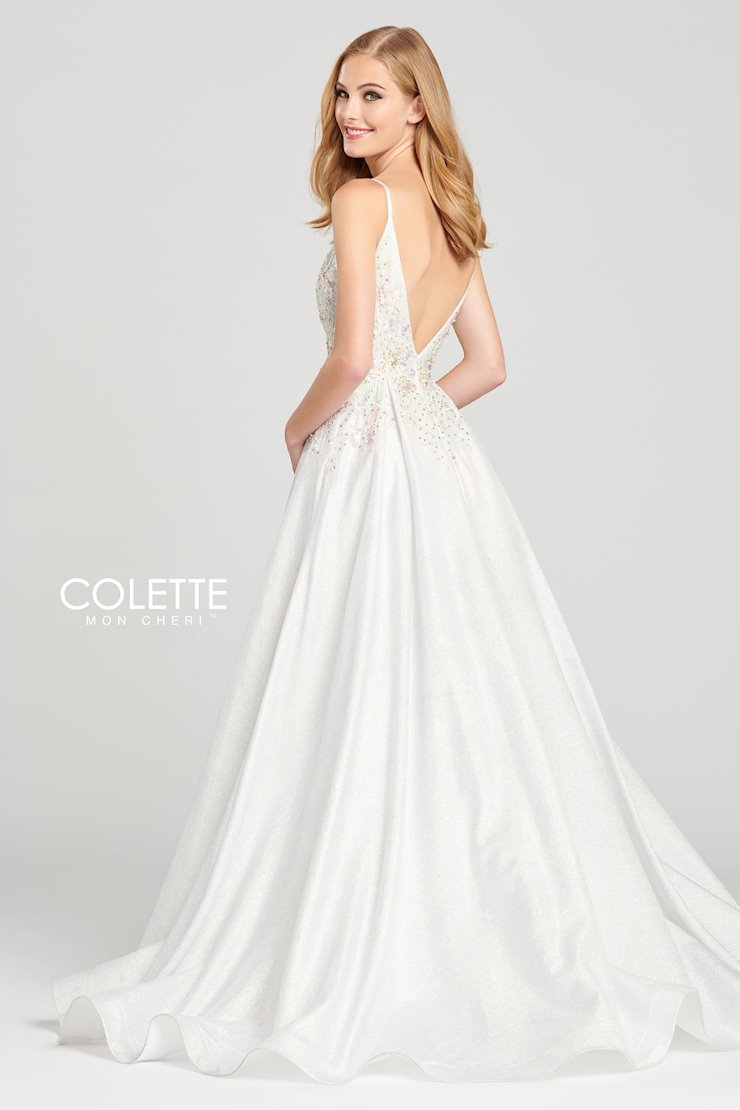 Colette for Mon Cheri CL12014
