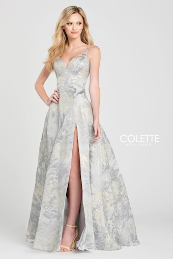 Colette for Mon Cheri Style CL12015