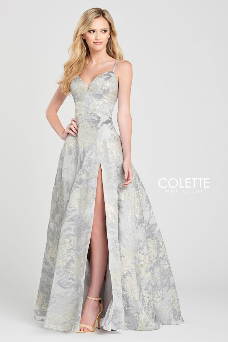 Colette for Mon Cheri Prom Dresses CL12015