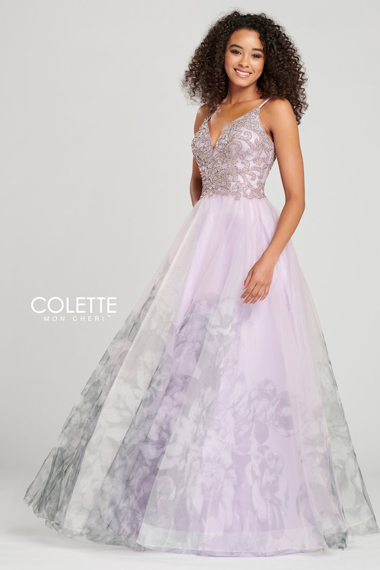 Colette for Mon Cheri Prom Dresses Style #CL12016