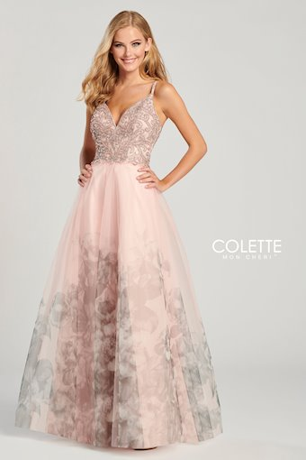 Colette for Mon Cheri CL12016